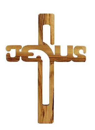 Jesus-cross